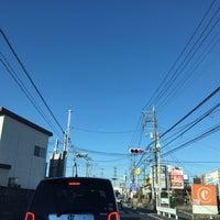 Photo taken at 愛宕山 交差点 by yoshi_rin on 2/12/2017