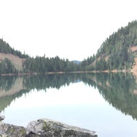 Photo taken at Lake Twentytwo Trail by Matthew C. on 2/9/2015