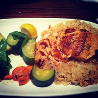 Photo taken at LongHorn Steakhouse by Oksana on 6/16/2013