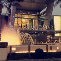Photo taken at Mall of Qatar by Omar M. on 10/4/2018