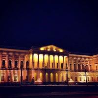 Снимок сделан в Русский музей пользователем Pavel I. 1/27/2013