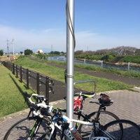 Photo taken at 田川ふれあい公園 by Tatsuya K. on 9/23/2014