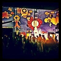 Photo taken at O Cinema Wynwood by Alex d. on 10/11/2012