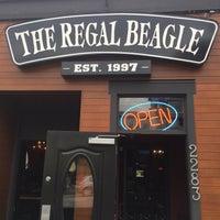 Photo taken at Regal Beagle by Chris B. on 6/19/2015