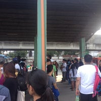 Photo taken at Green Star Express (Pasay Terminal) by Zane S. on 8/23/2014