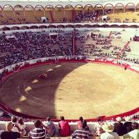 2/24/2013にUriel M.がPlaza de Toros Nuevo Progresoで撮った写真
