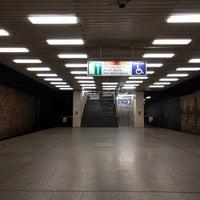 Photo taken at Metro =C= Roztyly by Jakub P. on 5/28/2017