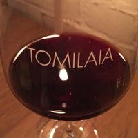 Das Foto wurde bei A Casa Di Tomilaia von Antonia am 11/9/2015 aufgenommen