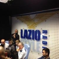 Photo taken at Centro Sportivo Formello SS Lazio by Roberto T. on 5/8/2014