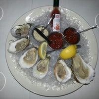 Photo taken at Mortons Steakhouse Seaport Boston by Fatma D. on 3/24/2013