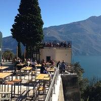 Photo taken at Ponalealto Belvedere by Ingarda T. on 11/4/2014