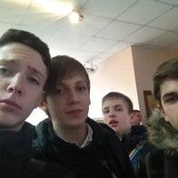 Photo taken at Тогово-Економічний інститут by Ярослав Х. on 3/14/2013
