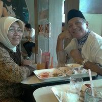Photo taken at Sarijadi by Lina H. on 10/31/2013