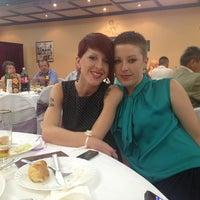 Photo taken at Restoran Mihajlovic by Sanja M. on 6/30/2013