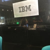 Photo taken at IBM by Lorenzo E. on 2/23/2016