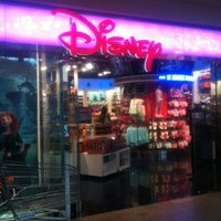 Photo taken at Disney Store by Elton Daniel .. on 10/5/2012