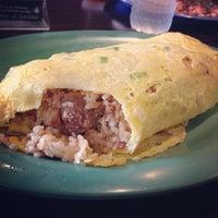 Photo taken at Aloha Kitchen by Joel L. on 8/2/2013