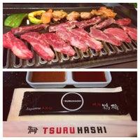 8/6/2013にJoel L.がTsuruhashi Japanese BBQで撮った写真