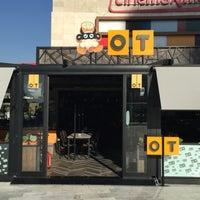 รูปภาพถ่ายที่ OT โดย Uğur Ş. เมื่อ 9/17/2015