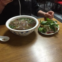 Photo taken at Good Noodle Restaurant by David F. on 1/13/2017