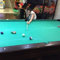 Photo taken at Game Room by Tuba Taş on 7/31/2014