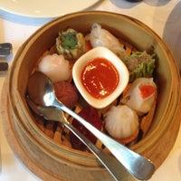 Снимок сделан в China Club пользователем Lena N. 7/13/2013