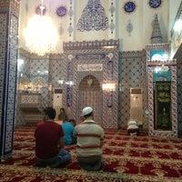 Photo taken at 2.Sanayi Camii by Nurullah Z. on 6/23/2013