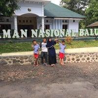 Photo taken at Taman Nasional Baluran (Baluran National Park) by Dyah Peni H. on 12/27/2016