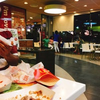 Photo taken at McDonald's by Dyah Peni H. on 1/18/2017