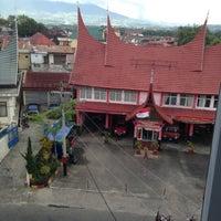 Photo taken at Bunda Hotel by Mohd Azizi A. on 6/3/2013