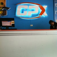 Photo taken at CPX by Juan Rene C. on 3/18/2013