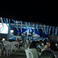 Photo taken at Igreja da Lagoa seca by Juan C. on 5/6/2014