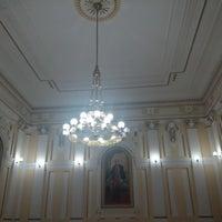 "Photo taken at Gimnazija ""Jovan Jovanović Zmaj"" by P M. on 12/11/2014"