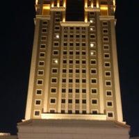 5/16/2013 tarihinde Vladan K.ziyaretçi tarafından Erbil Divan Hotel'de çekilen fotoğraf