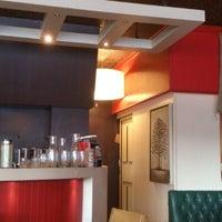 3/8/2013 tarihinde Vladan K.ziyaretçi tarafından Barista Coffee'de çekilen fotoğraf