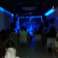 Photo taken at La Parockia by Rubén P. on 9/28/2013