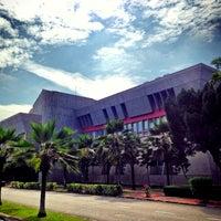 Photo taken at Universiti Kebangsaan Malaysia (UKM) by Sam S. on 4/15/2013