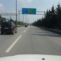 Photo taken at izmit adana yolu by Uğur Ç. on 10/5/2015