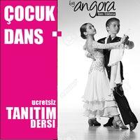 Photo taken at Angora Dans Stüdyosu by Angora Dans Stüdyosu on 9/26/2016
