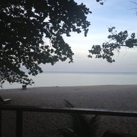 Photo taken at Khanom Hill Resort by Brook F. on 7/27/2013