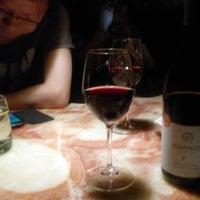 Photo taken at Wine & Dine by Sergey L. on 8/12/2014