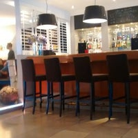 Photo taken at Hotel Wetterstein by Carmen R. on 6/26/2014