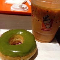Photo taken at Dunkin' Donuts by Janner A. on 7/7/2015
