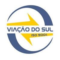 Photo taken at Viação Do Sul by Diego L. on 8/6/2013