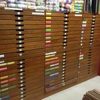 Photo taken at Jintapreecha Stationery Shop by Nuchchanart S. on 5/2/2013