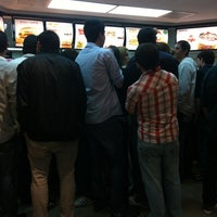 Photo taken at McDonald's by Gastón P. on 10/7/2012