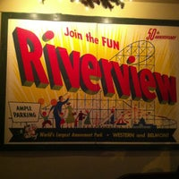 Photo taken at Riverview Tavern by Peter B. on 12/27/2012