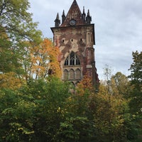 Photo taken at Замок с приведениями by VV on 9/27/2015
