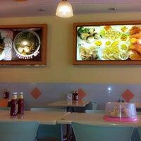 Photo taken at Muhibah Cake House / Vegetarian Restaurant by elany 좋아요! e. on 4/13/2013