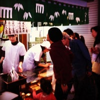 Photo taken at 小ざさ by Shin M. on 10/20/2012